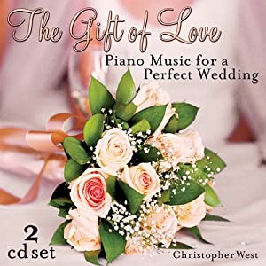 Gift of Love: Piano Music for a Perfect Wedding from Northquest