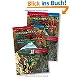 Wanderparadies Ahrsteig. Start-Set Buch & Karte 1 : 25 000 - 14 traumhafte Touren auf Ahrsteig und Rotweinwanderweg...