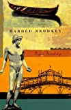 Profane Friendship (1562790714) by Brodkey, Harold