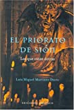 img - for El Priorato De Sion (Spanish Edition) book / textbook / text book