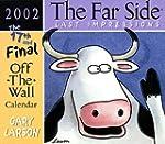 Far Side off the Wall Calendar (Calen...