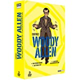 Coffret Woody Allen - Hollywood Ending + Anything Else + Le sortilge du scorpion de jadepar Helen Hunt