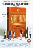 Storytelling packshot