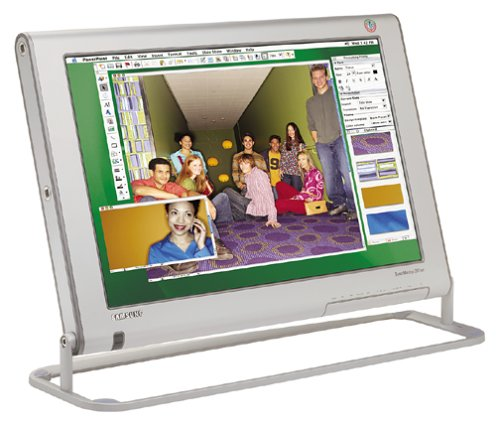 Lcd Monitor Tv Tuner
