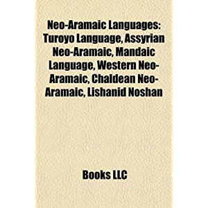 Neo-Aramaic Languages Neo-Aramaic Languages: Turoyo Language ...