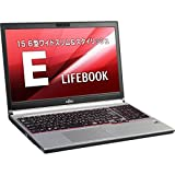 Fujitsu - BEOKY30000DAAAGS - Lifebook E753, Core I7-3632qm, 4gbx2, 512gb Ssd, 15.6hd, Dl Dvd, Fhd Cam, 65w/19v, 6cell
