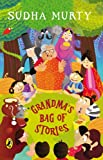 img - for Grandma's Bag of Stories book / textbook / text book