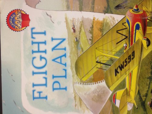 Flight Plan (McGraw-Hill Reading Leveled Books)
