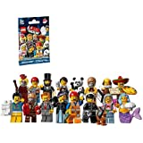 Lego Movie Minifigures 71004