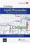 C�digo de Leyes Procesales 2014 (C�di...