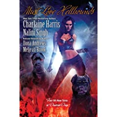 Must Love Hellhounds anthology