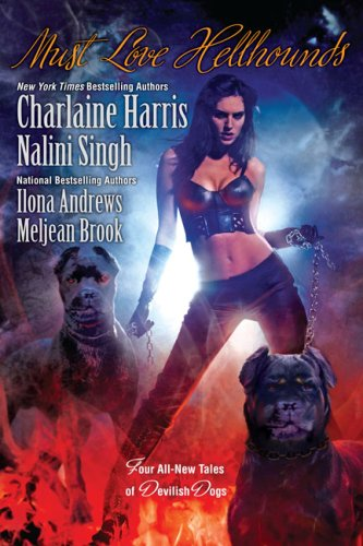 Review: Must Love Hellhounds by Charlaine Harris