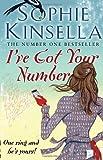 I've Got Your Number by Kinsella, Sophie (2013) Paperback