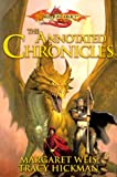 The Annotated Chronicles (0786915269) by Williams, Michael
