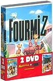 echange, troc Madagascar / Fourmiz - Coffret 2 DVD
