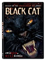 The Black Cat (2005) - DVD Review