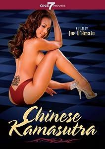 Chinese Kamasutra [USA] [DVD]