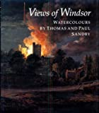 Views of Windsor: Watercolours (1858940206) by Roberts, Jane