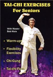 Tai-chi Exercises for Seniors [Import]