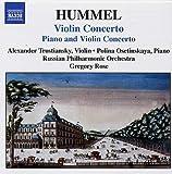 Violinkonzert/Klavier- U. Viol