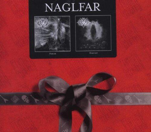 Title Pariah (Limited Edition) + Harvest [2 Albums Box Set] by Naglfar