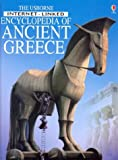 Encyclopedia of Ancient Greece (Usborne Internet-Linked Encyclopedia)