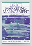 Direct Marketing Management (2nd Edition)