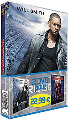 I, Robot / Daredevil - Bipack 2 Dvd front-441942