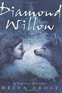 Cover of &quot;Diamond Willow (Frances Foster ...