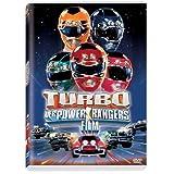 """Turbo - Der Power Rangers-Filmvon """"Jason David Frank"""""""