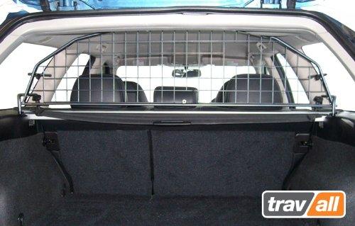 TRAVALL TDG1291 – Hundegitter Trenngitter Gepäckgitter