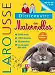 Dictionnaire Larousse des Maternelles