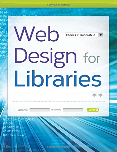 Web Design For Libraries