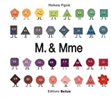 echange, troc Pigois Melissa - Monsieur et Madame