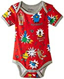 Hatley - Baby Baby-Boys Newborn  One Piece-Robots