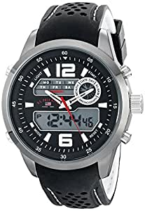 u s polo assn sport s us9508 analog