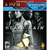 Heavy Rain - PlayStation 3 Standard Editionby Sony Computer...