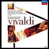 echange, troc  - Konzerte - Concertos opp. 3, 4, 8 & 9