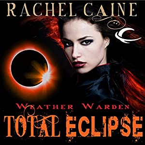 Total Eclipse Audiobook