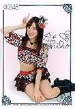 【トレーディングカード】《AKB48 トレーディングコレクション Part2》 鈴木紫帆里 ノーマルキラカード サイン入り akb482-r039 トレカ