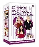 echange, troc Dance Workout With Helen, Jade and Nadia
