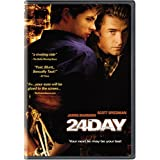 The 24th Day ~ James Marsden