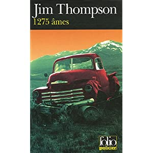 POP 1280 de Jim Thompson