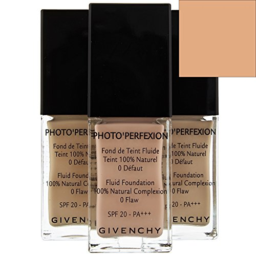 Photo Perfexion GIVENCHY Fondotinta Fluido 25 ml