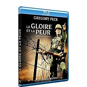 La gloire et la peur [Blu-ray]