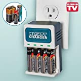 Mighty Charger Battery Recharger