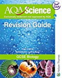 Nigel English GCSE Biology: Revision Guide (AQA Science)