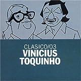 echange, troc Toquinho & Vinicius - Clasico/03