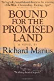 Bound for the Promised Land (1558532269) by Marius, Richard