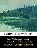 img - for Lyrics of lowly life book / textbook / text book